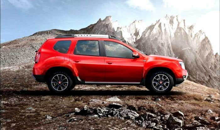 Renault Duster Gets Discounts Up To INR 2 Lakh for Gang Of Dusters Owners