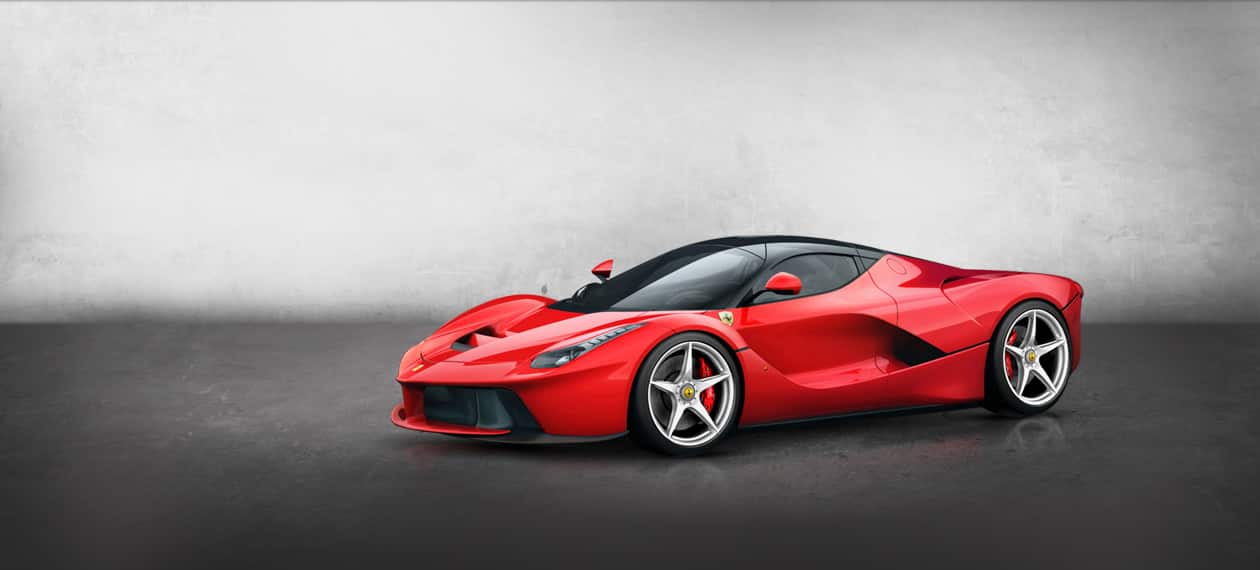 Ferrari LaFerrari Successor might arrive by 2020