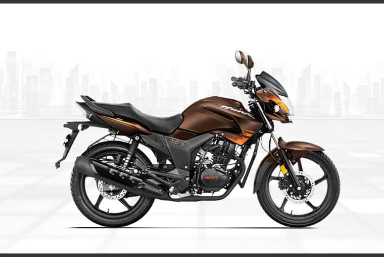 Hero Hunk And Xtreme Discontinued From India New 150cc Models On