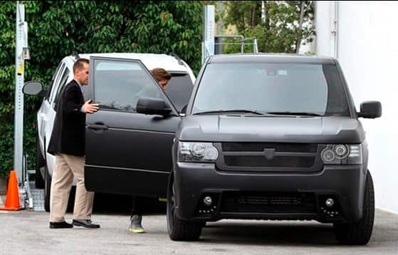 Justin Bieber And His Vast Collection Of Cars And Motorcycles Find New Upcoming Cars