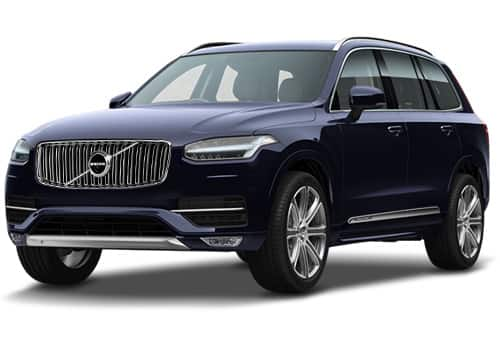 Volvo To Begin Local Assembly Operations In India This