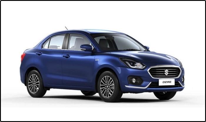 New Maruti Suzuki Dzire 2017: Price in India, variants ...