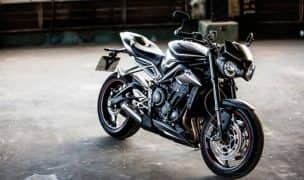 Triumph Street Triple RS 2017 Launch LIVE Updates: Priced in India at INR 10.55 Lakh; Features, Top Speed, Specs