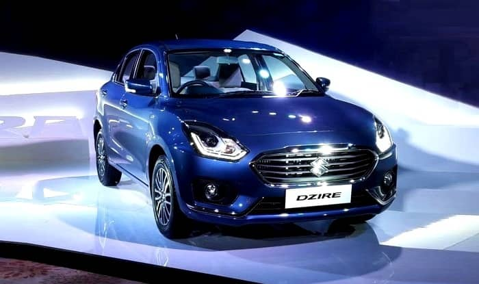 New Maruti Dzire with boosterjet not on cards 2018 Maruti Swift