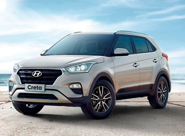 Hyundai Creta 2017 What To Expect Find New Amp Upcoming