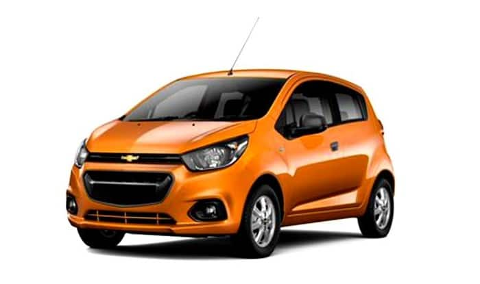 New generation Chevrolet Beat India launch likely in July 2017