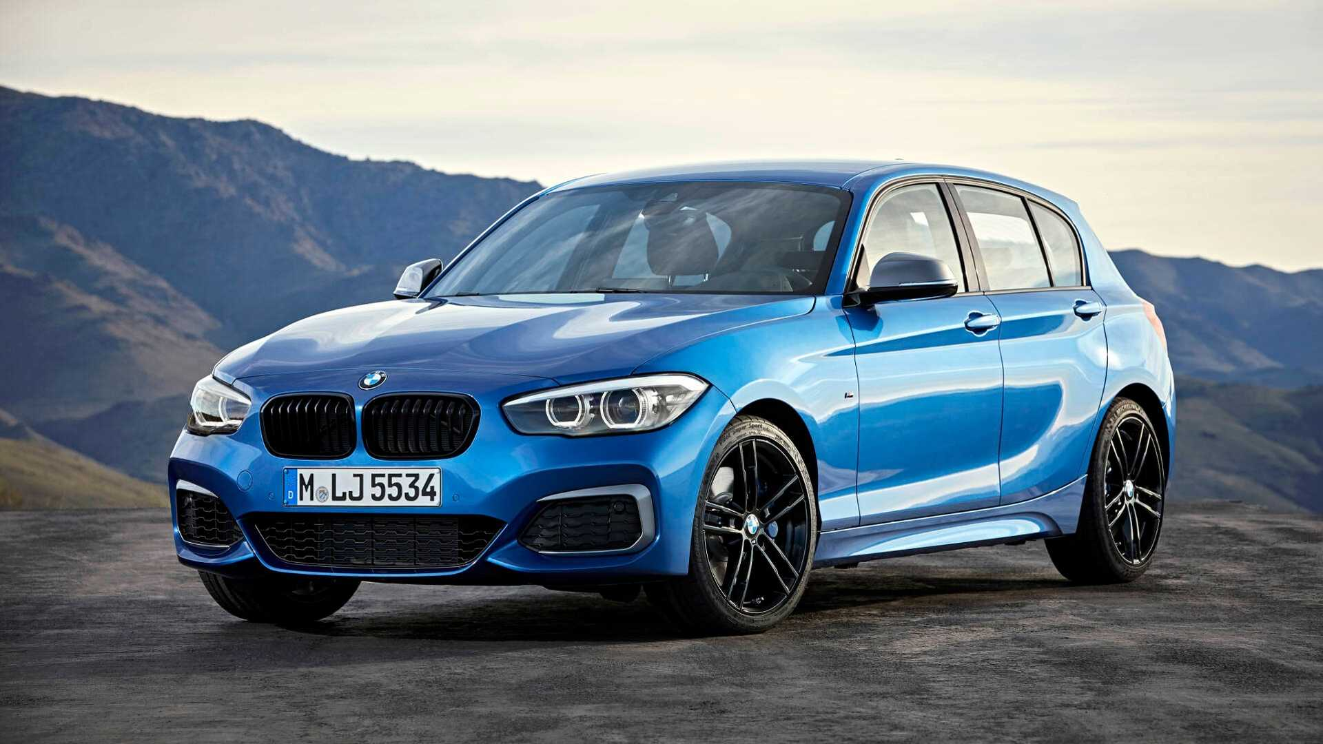 2017 bmw 1 series and 2 series revealed officially find. Black Bedroom Furniture Sets. Home Design Ideas