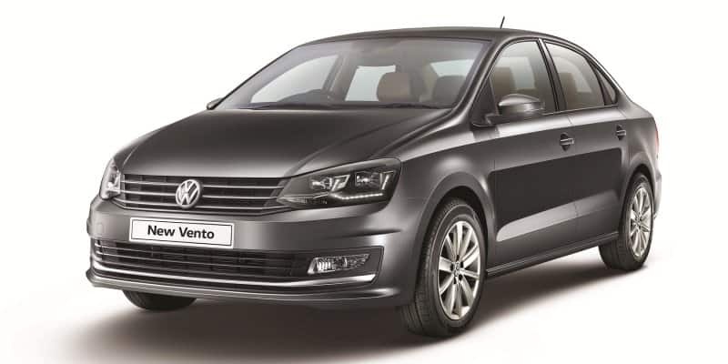 Next-Gen Volkswagen Vento to be called the Virtus; global debut in November this year