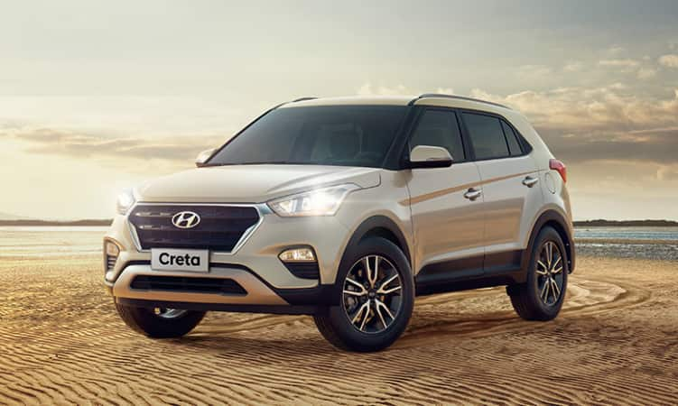 New Hyundai Creta 2018 Spy Images Emerge India Launch