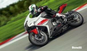 Benelli Tornado 302R bookings open; India launch in July 2017