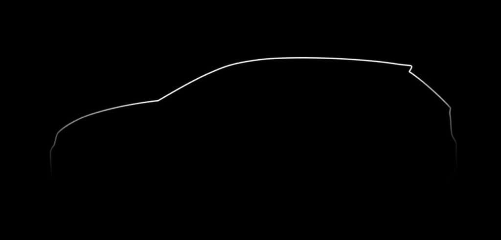 new car launches this monthVolkswagen Polo 2017 teased ahead of global debut this month
