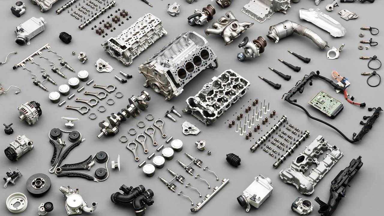 New Car Parts : Maruti suzuki mahindra and bosch fake auto parts busted