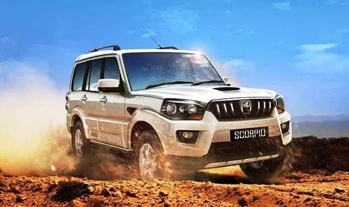 Mahindra Cars Discounts 2017: Best Year End Deals & Benefits of up to INR 20,000 on Mahindra Scorpio, Bolero, XUV500, KUV100 NXT