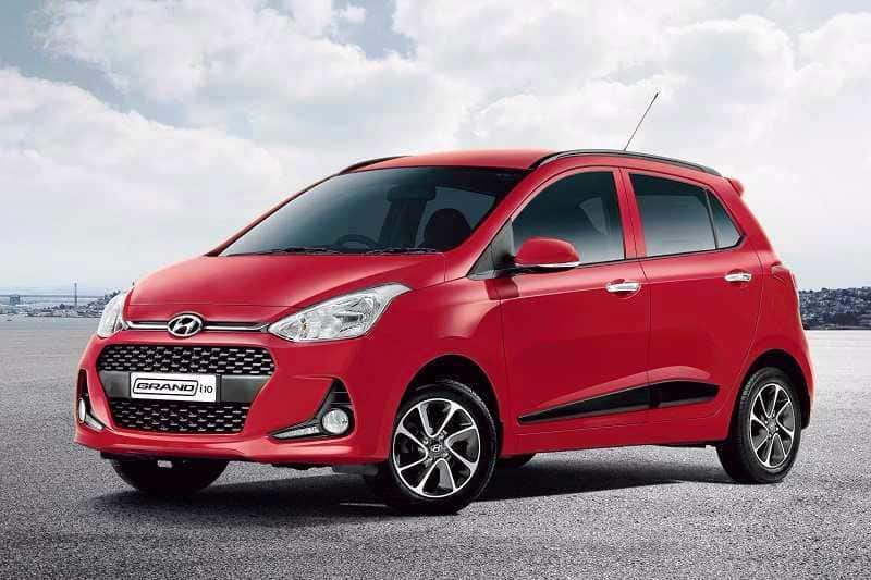Hyundai Grand i10, Elite i20 and Creta takes automaker's domestic sales up by 1.6 percent