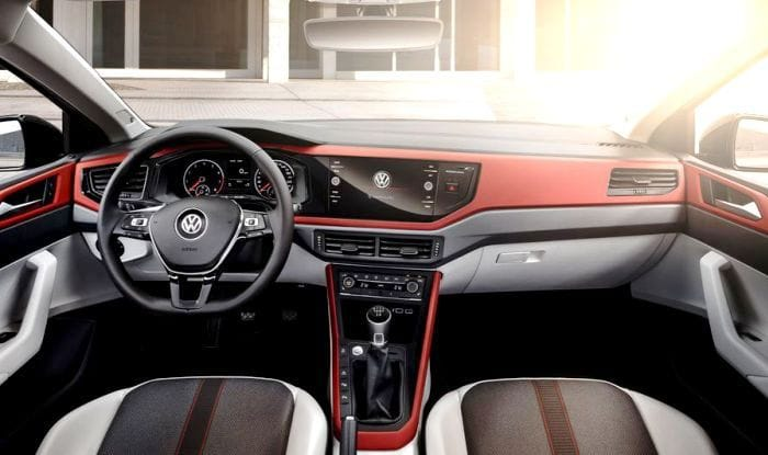 2018 volkswagen jetta interior. simple 2018 volkswagen polo 2018 interiors in volkswagen jetta interior j