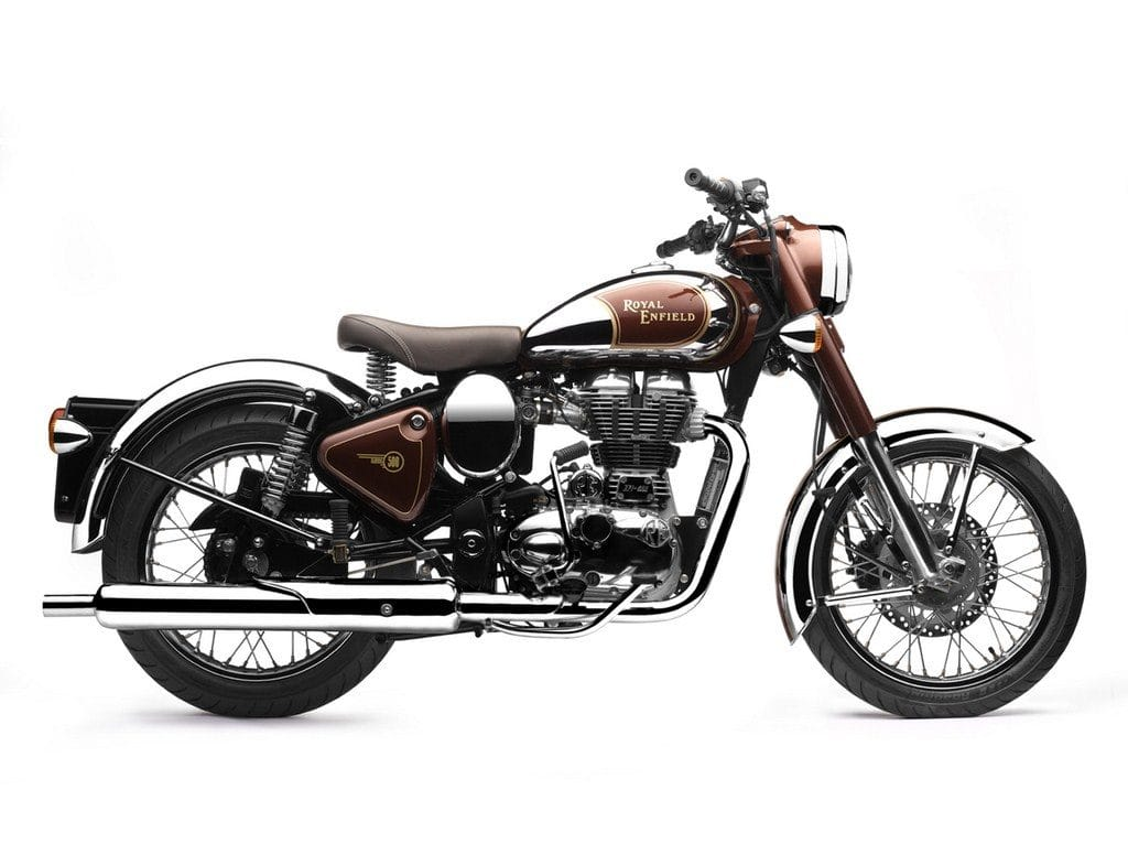 Gst Effect On Bikes Royal Enfield Classic 350 Bullet 350