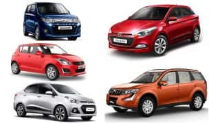 GST rollout: Discounts from INR 25,000 up to INR 2.5 lakh on Maruti Swift, Hyundai Elite i20, Santa Fe, Ford EcoSport & others