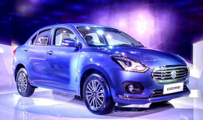 Rumour: Maruti replacing steering assembly in the 2017 Dzire