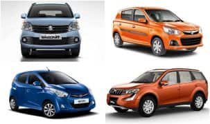 GST effect on cars: Discounts up to INR 1 lakh on Mahindra XUV500, Maruti WagonR, Hyundai Grand i10 & others