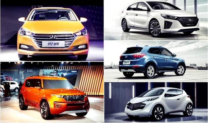 new car launches in hindiHyundai cars launching in India during 201718 Nextgen Hyundai