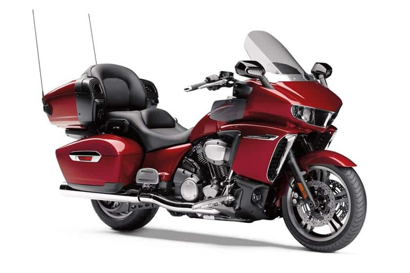 2018 yamaha star venture world s most advanced touring
