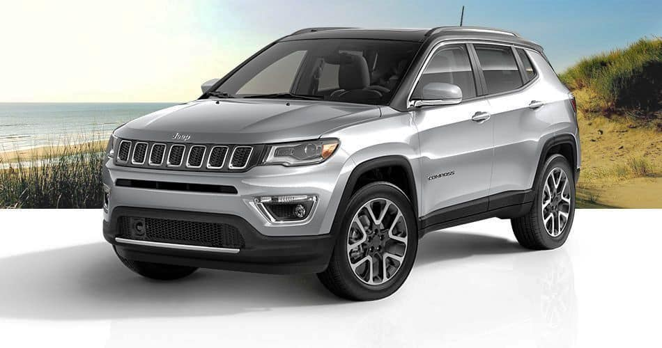 Jeep Compass to start reaching dealerships by this month end; India launch in August 2017