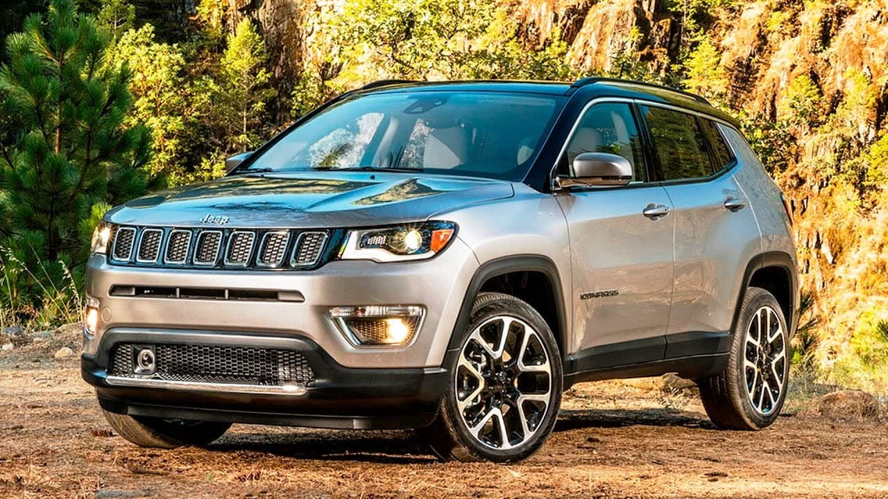 jeep compass 2017 bookings open at inr 50 000 ahead of india launch in august find new. Black Bedroom Furniture Sets. Home Design Ideas