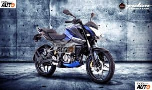 Bajaj Pulsar NS 160 price in India revealed? India launch post GST implementation