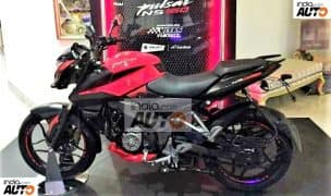 Exclusive: Bajaj Pulsar NS 160 to launch in India in July 2017; Price in India, images & features
