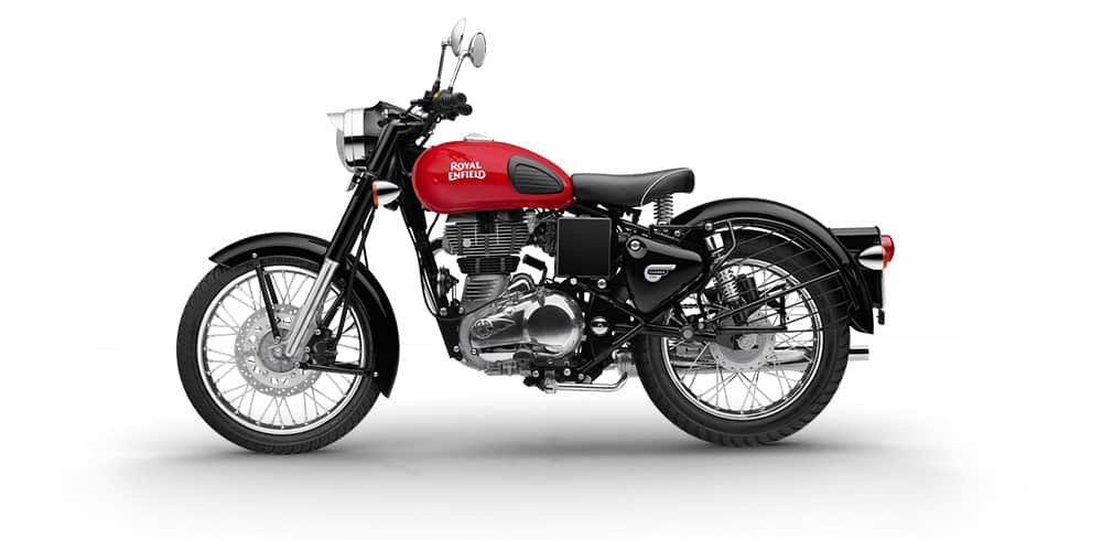 GST Effect On Bikes Royal Enfield Classic 350 Bullet Thunderbird India Price Slashed