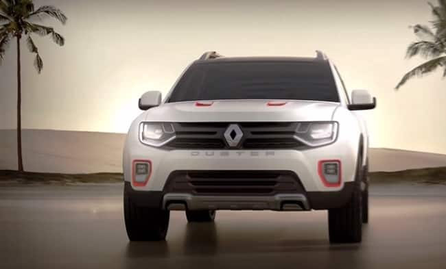 renault oroch 2018. contemporary 2018 new renault duster 2018 unveil on june 22 global debut at frankfurt auto  show and renault oroch