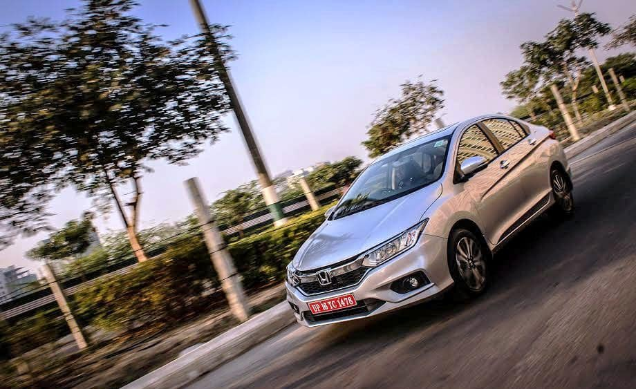 4th Generation Honda City clocks 2.5 lakh sales units in India till date