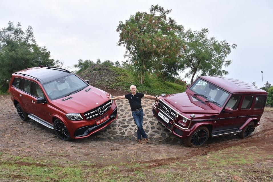 Mercedes Benz G63 AMG 'Edition 463' and GLS 63 AMG launched in India; Prices start at INR 1.58 Cr