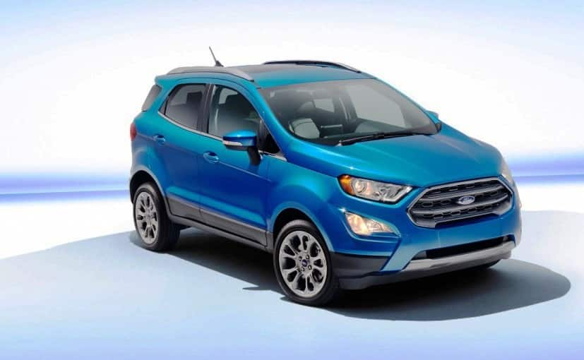 2017 Ford EcoSport India Price likely to start from INR 6.5 Lakh; Launch Date, Specs, Interiors – Top 7 Things to Know