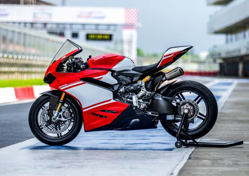 india s only ducati 1299 superleggera sold out priced at inr crore find new upcoming. Black Bedroom Furniture Sets. Home Design Ideas