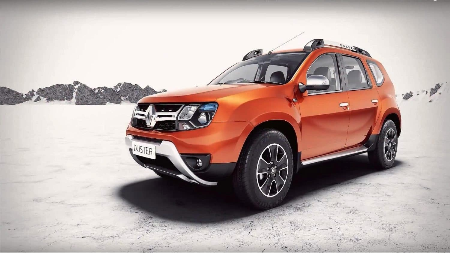 GST Effect: Renault Duster, KWID & Lodgy Prices Reduced By