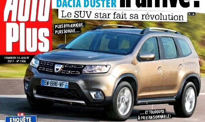 renault duster 2018 rendered ahead of global debut in september 2017 india launch next year. Black Bedroom Furniture Sets. Home Design Ideas