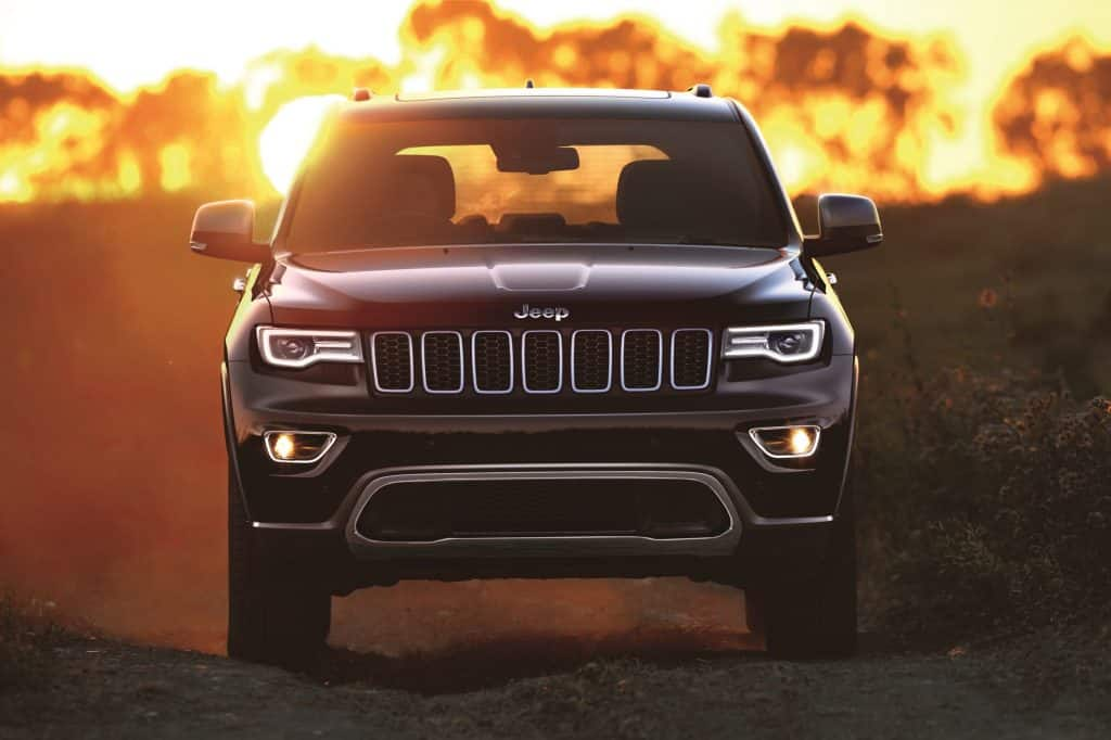 Jeep launches Grand Cherokee in India at Rs 75.15 lakh
