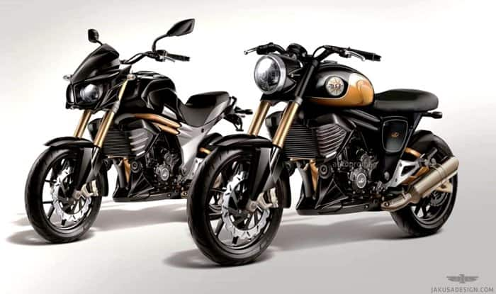 Mahindra Confirms To Launch Premium Yezdi Bsa Bikes In