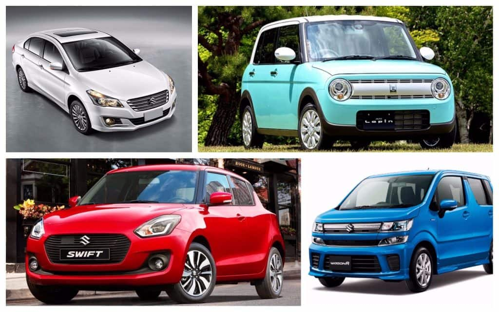 6 Best CNG Cars In India - NDTV CarAndBike