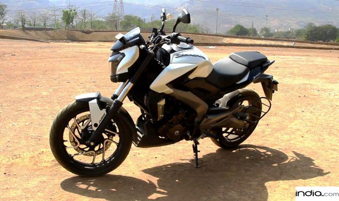 Exclusive: Bajaj Dominar 400 price in India hiked by INR 2000; GST effect on bikes