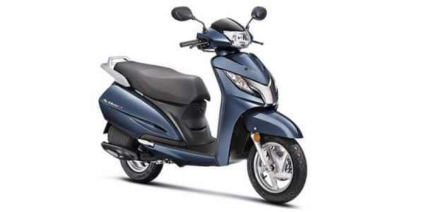 GST effect: Honda Activa & Dio scooters see a price cut in India