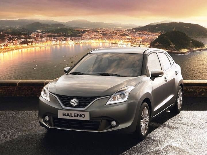 Maruti Suzuki Baleno becomes second bestselling car in India