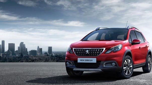 peugeot to launch the 208 hatchback in india to rival against the maruti suzuki baleno and. Black Bedroom Furniture Sets. Home Design Ideas