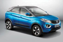 Tata Nexon: Price in India, launch date, interior, images, mileage, dimensions, specs