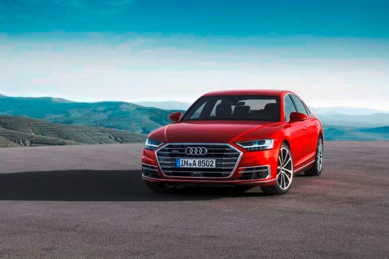 2018 audi a8 makes its global debut india launch on the cards as well