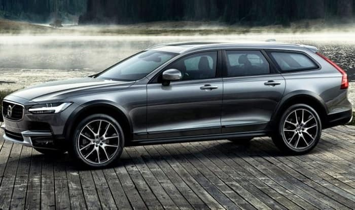 LIVE Updates – Volvo V90 Cross Country launched in India priced at INR 60 lakh