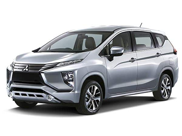 Mitsubishi Expander MPV officially revealed; likely to rival Maruti Suzuki Ertiga