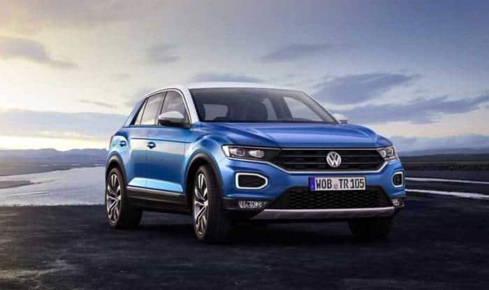 2017 Volkswagen T-Roc Compact Crossover Unveiled; Expected Price, Specs, Features, Images, Interior