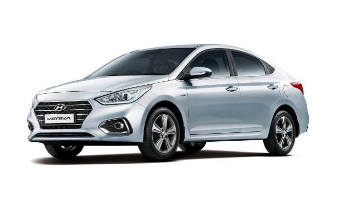 Launching Today - 2017 Hyundai Verna
